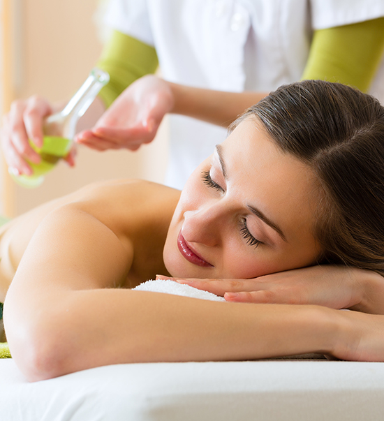 Massage Therapy and Stress, stress and massage therapy,