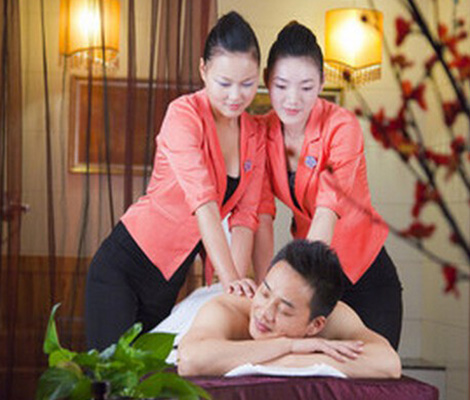 Asian massage therapies, Asian Massage therapy,