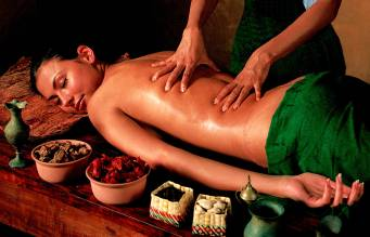 Outcall Tantric massage