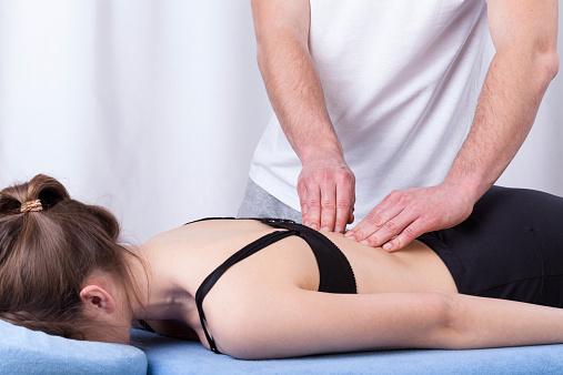 how to ease your pattners back pain with back pain massage