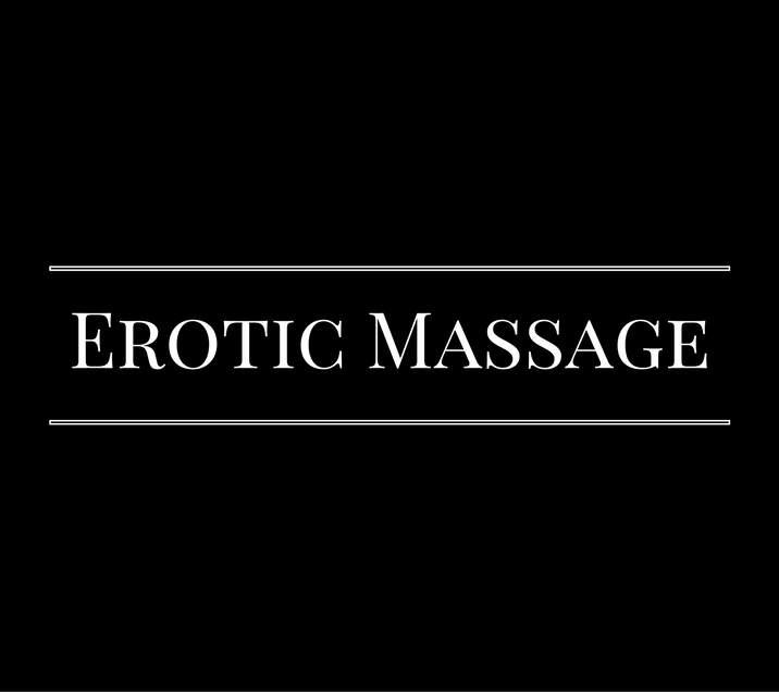Book an erotic massage in london near you
