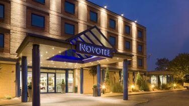 novotel is perfect for a tantric massage near heathrow