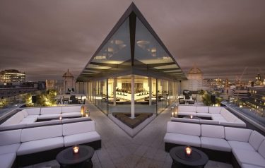 The Me London hotel