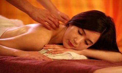 types of asian massage, types of massage,