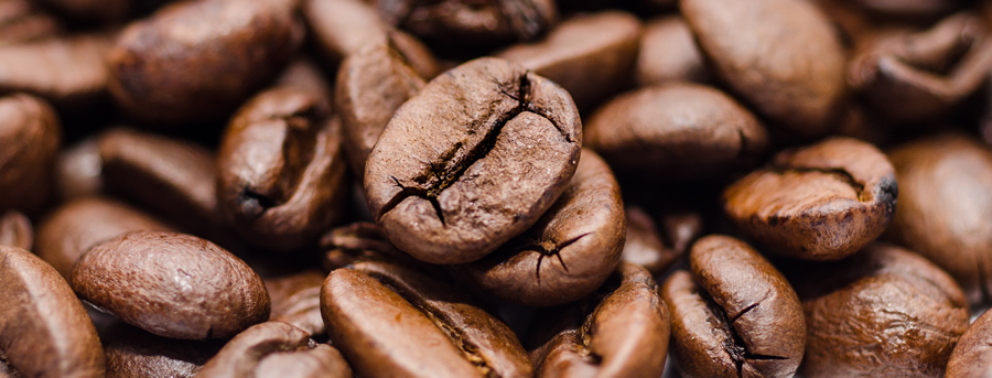 get a tantric coffee massage